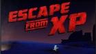 Забавная игра escape from xp